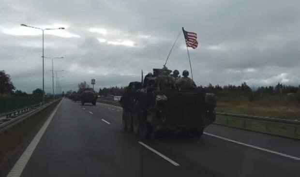Американский военный рассказал, в чем проявляется бессилие НАТО перед Россией
