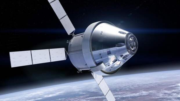 Как до Луны: США анонсировали масштабную космическую программу