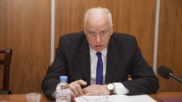 Бастрыкин заявил об отсутствии плана действий при ЧП у персонала пермского вуза