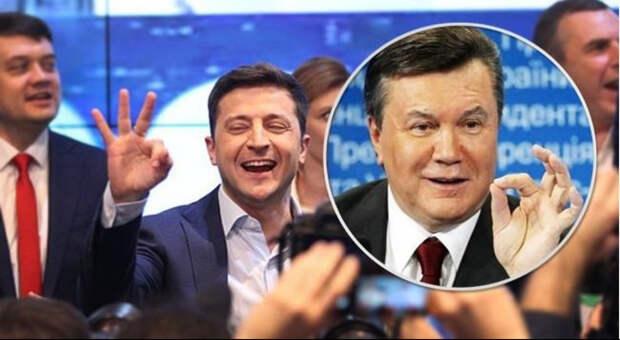 Зеленский свернул с тропы Порошенко на гибельную дорожку Януковича – эксперт