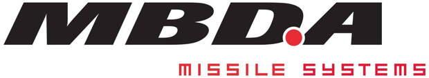 Компания MBDA. Логотип.
