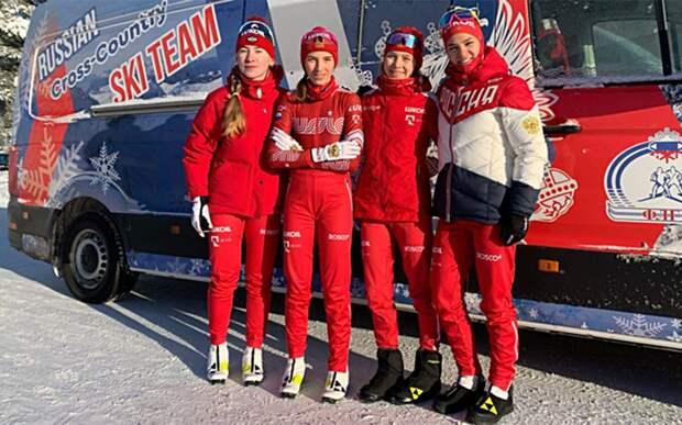 Вяльбе назвала россиянок, которые станут будущим ОИ: «Они будут возглавлять не только наши лыжи, но и мировые»