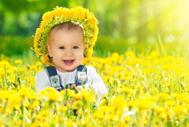 15 народных примет про новорожденных