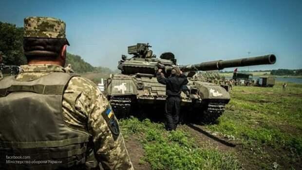Украина ищет баланс, чтобы не вмешалась Россия: Рожин рассказал о тактике Киева в Донбассе