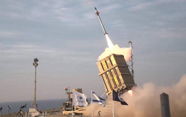 Иран пригрозил выпустить поИзраилю 20000 ракет за 2 часа