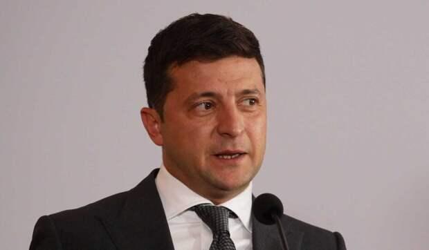 Заявление Зеленского о роли Украины в освоении космоса оценили: Русофобия и неуемная злоба