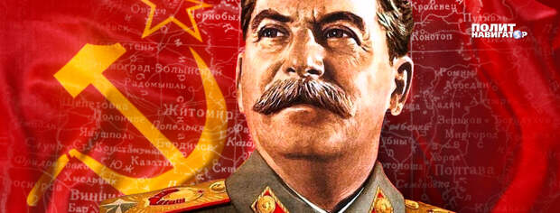 Дроздов рвёт и мечет: Сталин в первой пятёрке симпатий украинцев