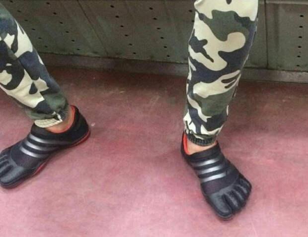 Мода, не надо)