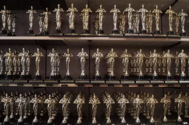 Стали известны новые обладатели премии «Оскар»