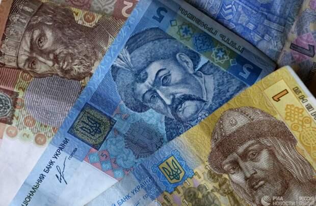 Немецкая газета предупредила об угрозе банкротства Украины