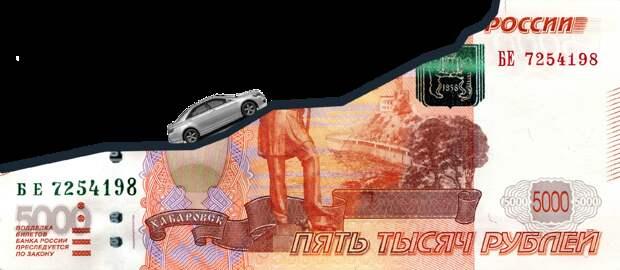 Проблема повышения цен на б/у автомобили только для людей, которые не имели средство передвидения