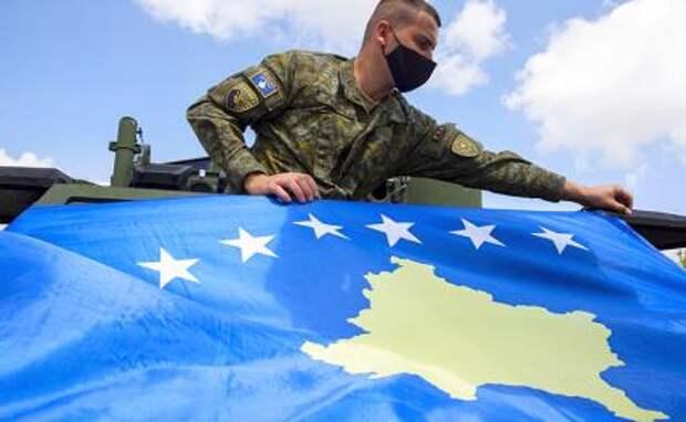 Защитит ли сербская армия соотечественников в отторгнутом Косово?
