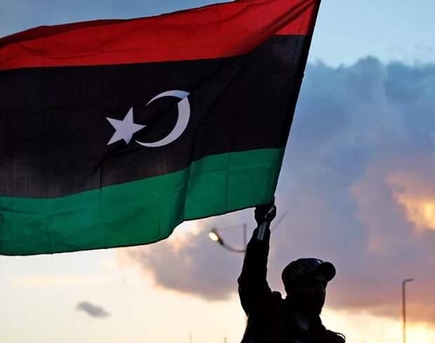 Эксперт: Россия заинтересована в установлении мира в Ливии