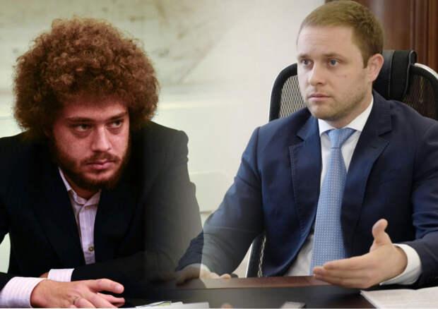 Блогеру Варламову предложили стать заместителем главы Анапы