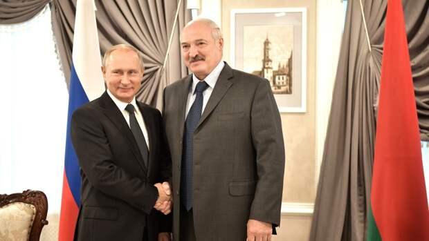 Дмитрий Песков назвал возможную тему предстоящих переговоров Путина и Лукашенко