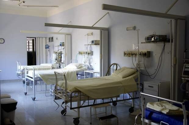 Удмуртия пока не планирует разворачивать дополнительные койки для больных коронавирусом