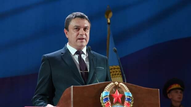 Пасечник заявил о готовности к переговорам с оппозицией Украины