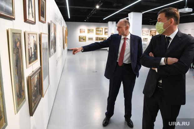 Пумпянский продал себе за1,5 млрд рублей здание Синара Центра