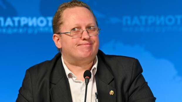 Юрист Баринов обсудил с журналистами кредиты и долговые обязательства жителей Крыма