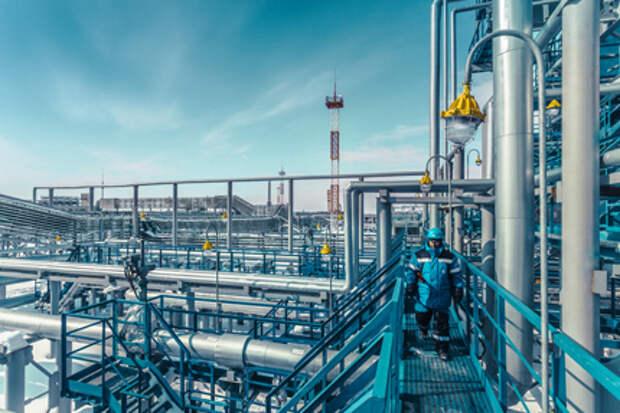 """""""Газпром нефть"""" выплатит суммарные дивиденды за 2020 год в размере 15 рублей на акцию"""