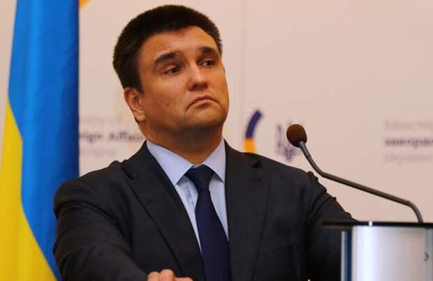 Этовыглядит какпощёчина, нужно извиниться перед украинцами: Климкин оскандале с Кадыровым иУруским