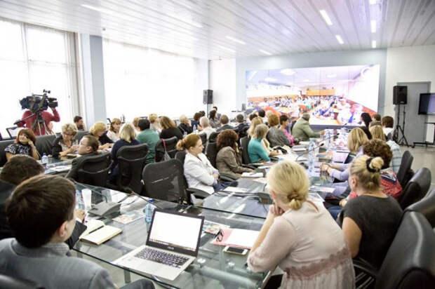 На Кубани пройдет родительское собрание по вопросам подготовки к ГИА