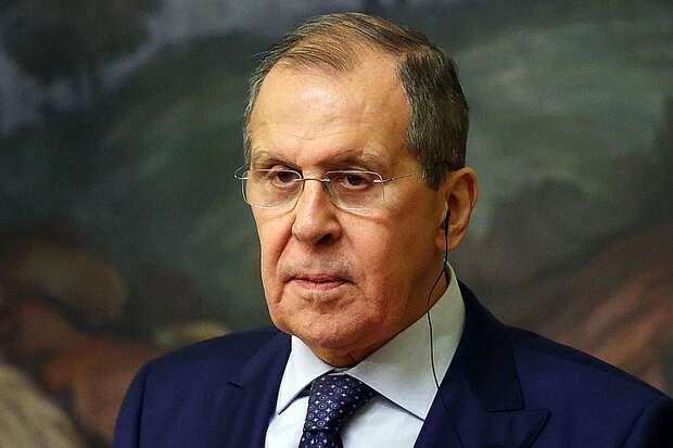 Лавров: Мы относимся к призывам нормализации отношений с США не по словам, а по делам