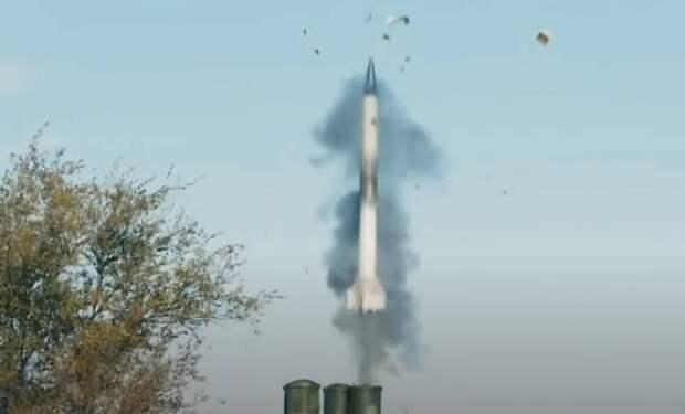 Путин сообщил о завершении испытаний новой зенитной системы С-500 «Прометей»
