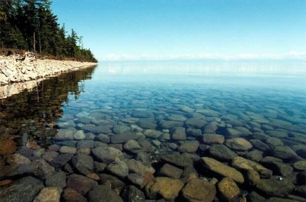 Завершено первое глобальное исследование колебаний пресной воды