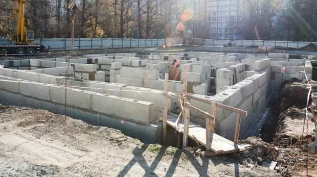 Администрация Ростова оспорила строительство высотки наБереговой