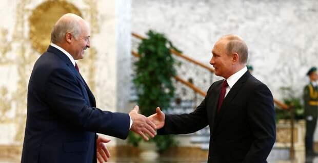 Президенты РБ и РФ обсудили предстоящую встречу