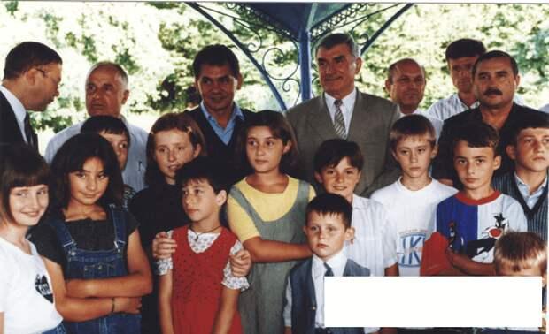 Где жили косовские адыги до переселения?