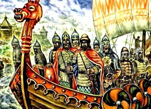 Л.Грот: русофобские утопии держатся за счет их поддержки российской исторической наукой.