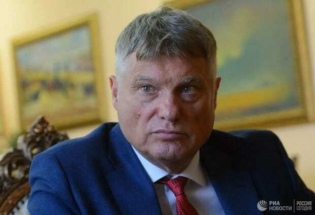Посол Сербии в России: «Путин не приедет, но наша дружба проверена временем»
