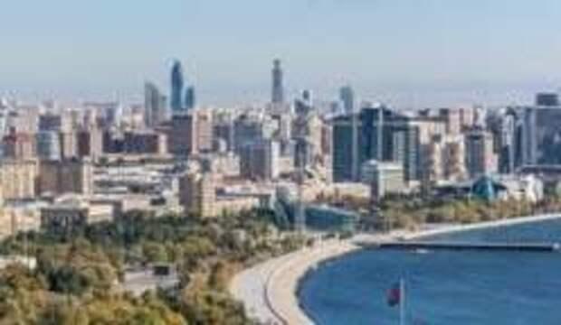 В Баку начинает работу международный туристический проект «Туры в 15:15»