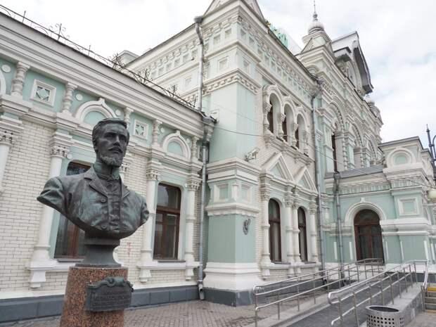 В Марьиной роще глава района отчитается о результатах деятельности управы в 2020 году