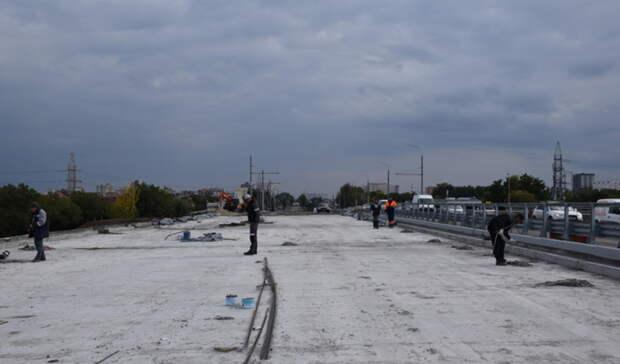 Ростовчане заявили, что неверят воткрытие моста на улицеМалиновского вноябре