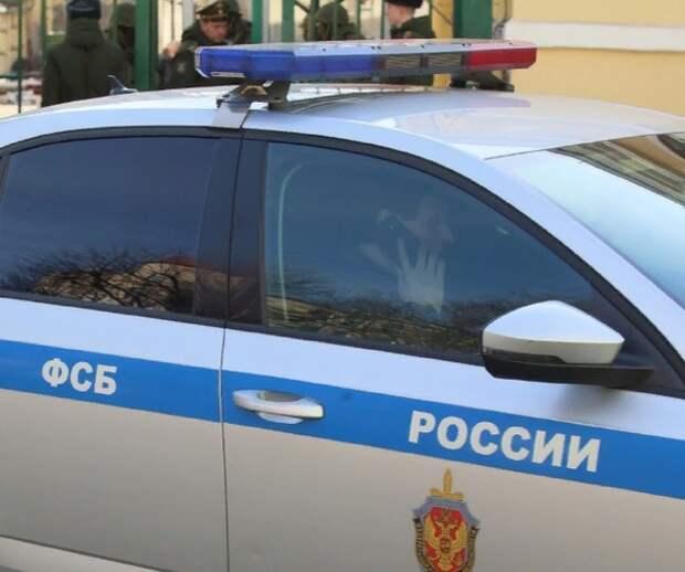 ФСБ проводит обыски в министерстве сельского хозяйства Пензенской области