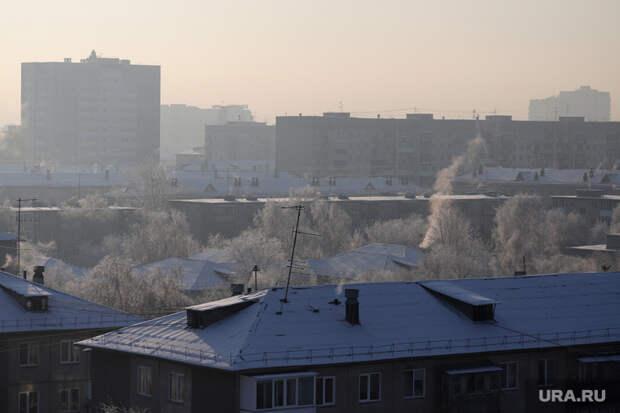 Климатолог предупредил оначале малого ледникового периода