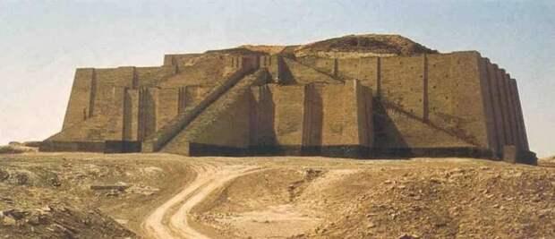 Иракский министр: древние шумеры летали в космос