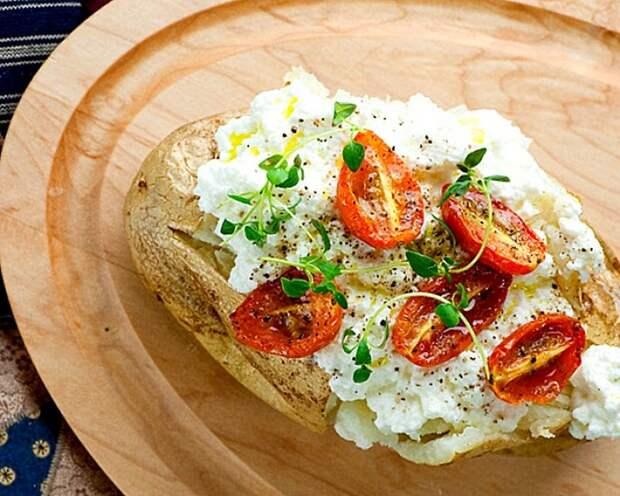 Свалилсь на голову гости — удиви картошкой