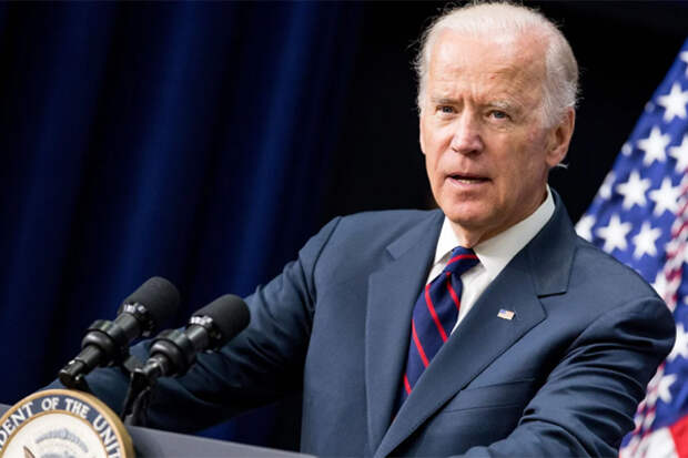 Избрание Байдена президентом США может принести выгоду