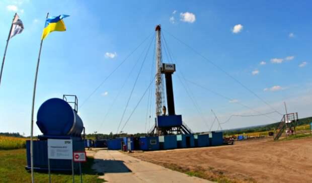 Компания Ахметова получила месторождение нефти игаза наПотавщине