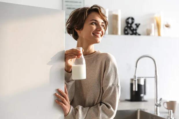 Как выбрать настоящее молоко в магазине
