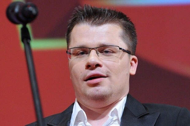 Гарик Харламов озвучит Волка вперезапуске мультсериала «Ну, погоди!»
