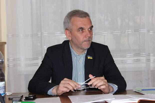 Нужно всех изолировать: врач рассказал о реальной обстановке на Украине с коронавирусом
