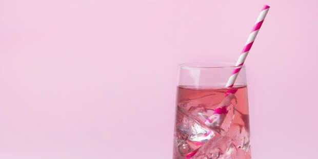 Британские ученые: Напитки розового цвета улучшают спортивные результаты