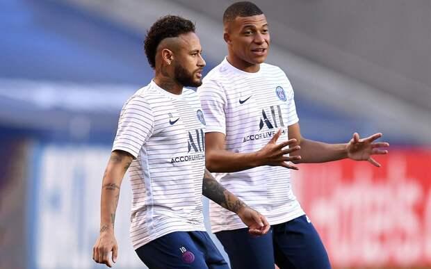 «Манчестер Сити» — «ПСЖ»: эксперты оценили вероятность выхода парижан в финал Лиги чемпионов