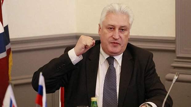 Коротченко рассказал, что ждет ВСУ в случае полномасштабной атаки на Донбасс