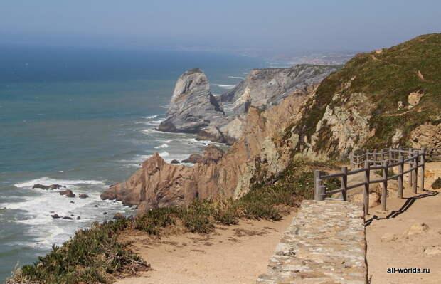 Чем мне запомнилась Португалия